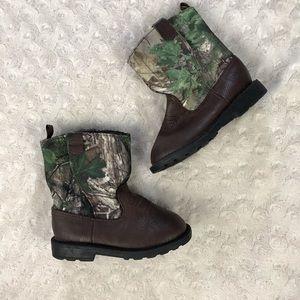 869e5af90b9 Kids Shoes Boots on Poshmark
